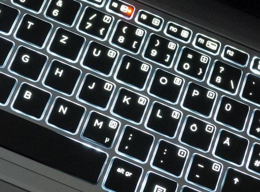 Обзор ноутбука HP EliteBook Folio 1040 G1