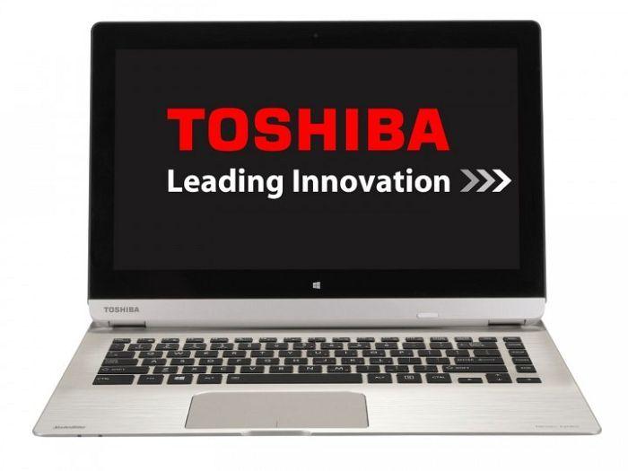 Toshiba Satellite P30 Modem Driver for Windows