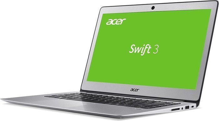 Acer Swift 3 SF314-52-55C6