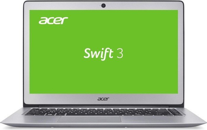 Acer Swift 3 SF315-52G-54DA
