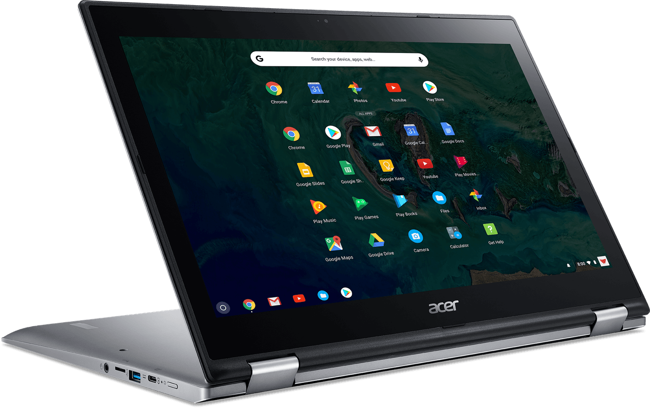 13? to 15? Screen Chromebook for Kids
