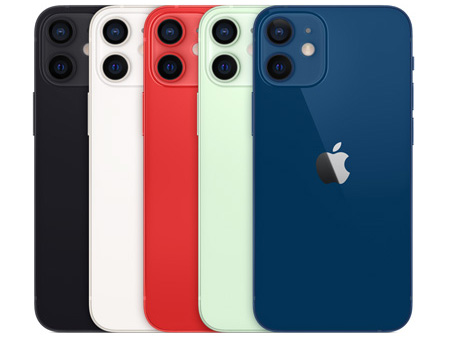 Apple iPhone 12 Mini - Notebookcheck-ru.com