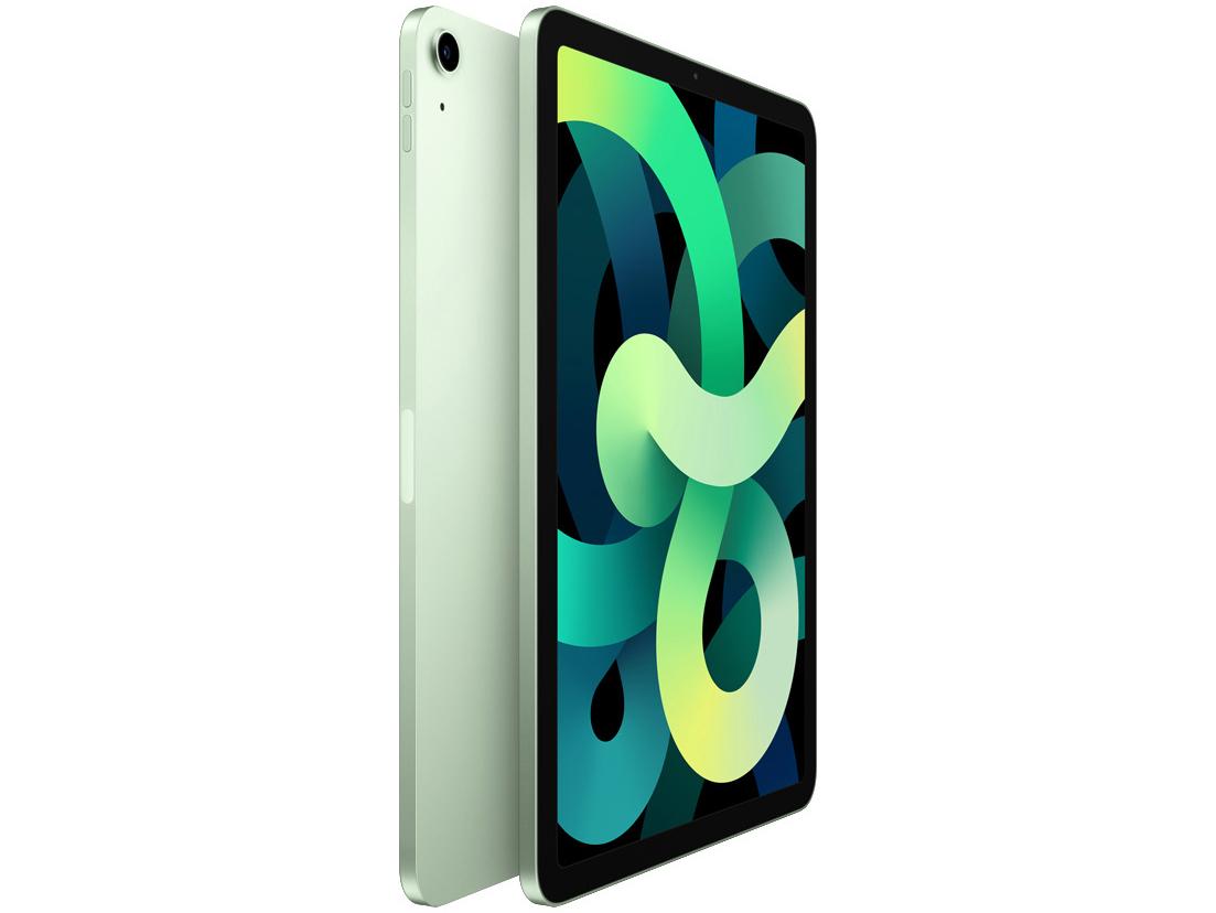 Apple iPad Air 2020 - Notebookcheck-ru.com