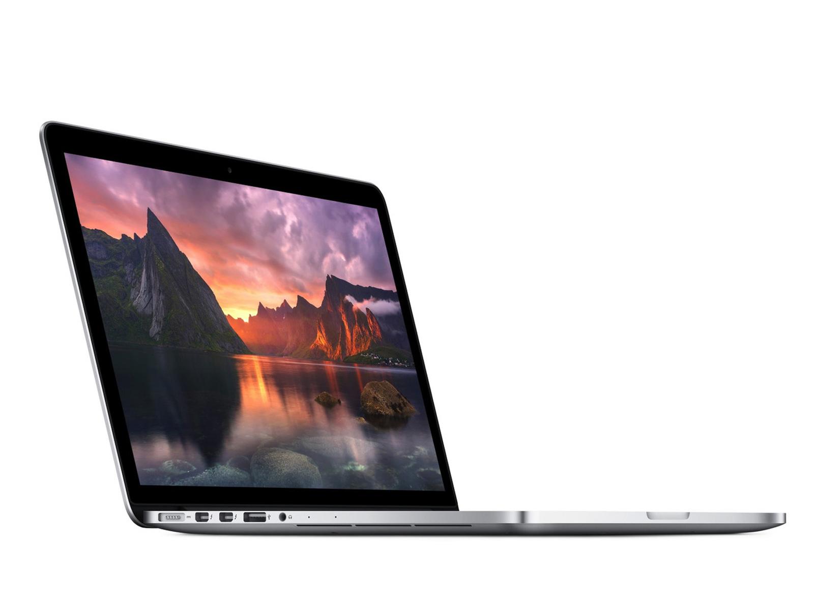 Apple, macBook Pro 2015 kopen?