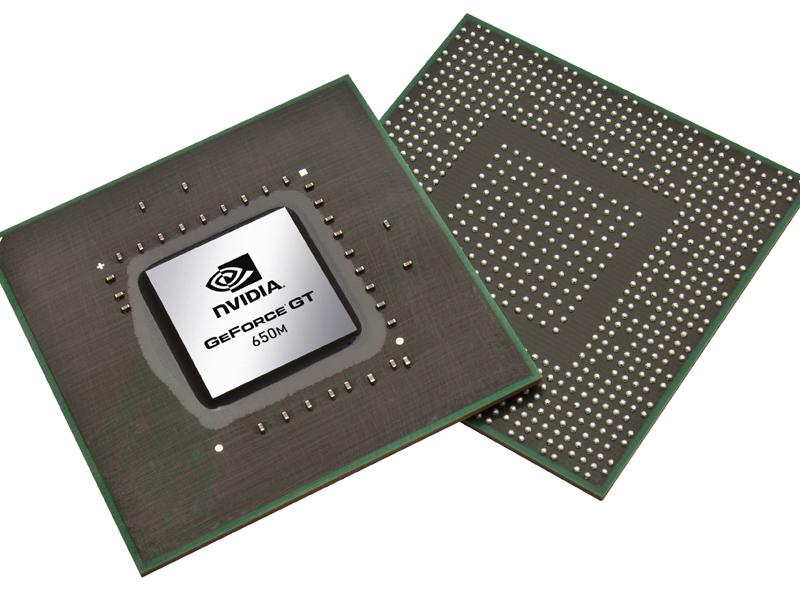 Nvidia geforce gt 650m драйвера скачать