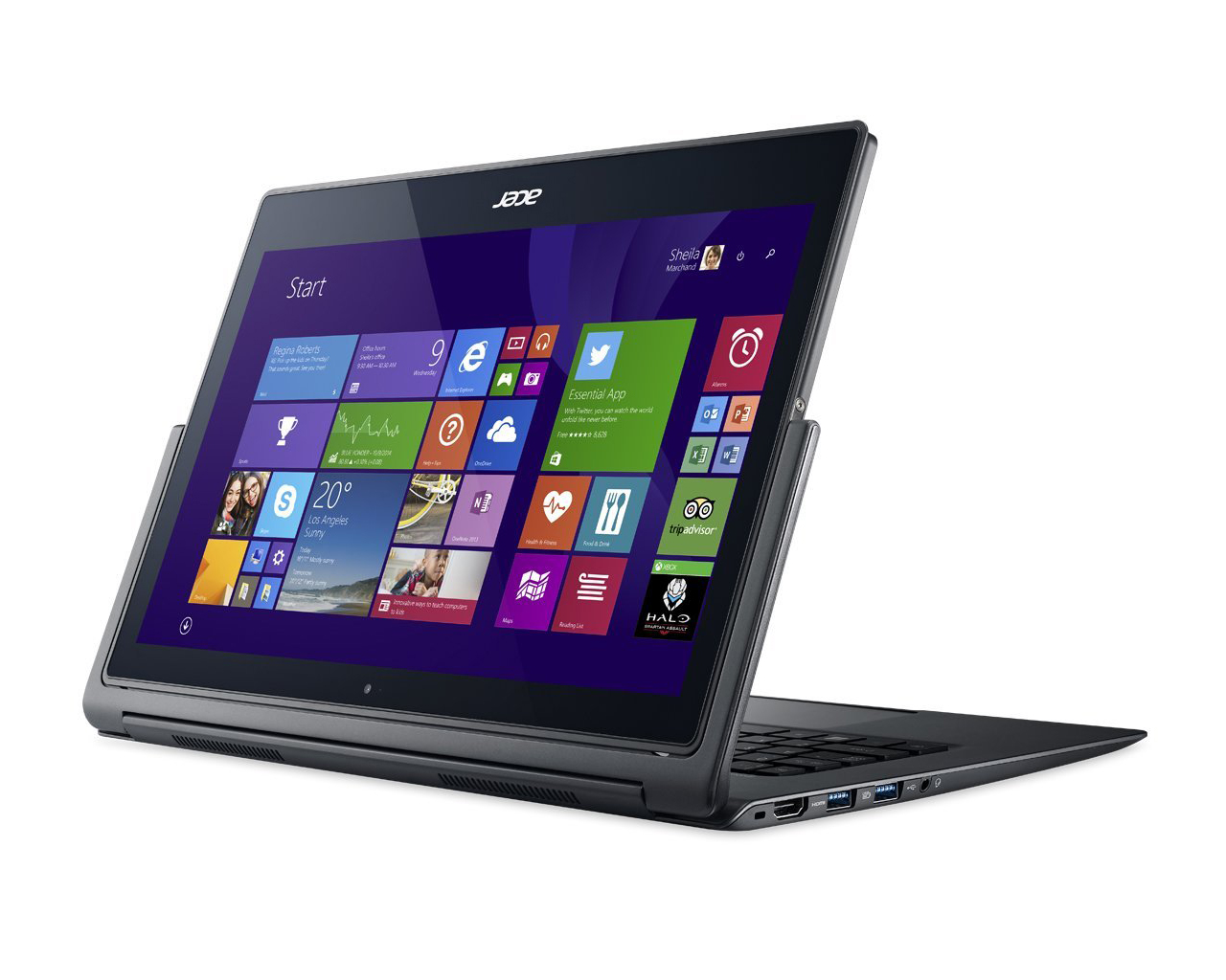 Driver for Acer Aspire R7-372T Intel Graphics