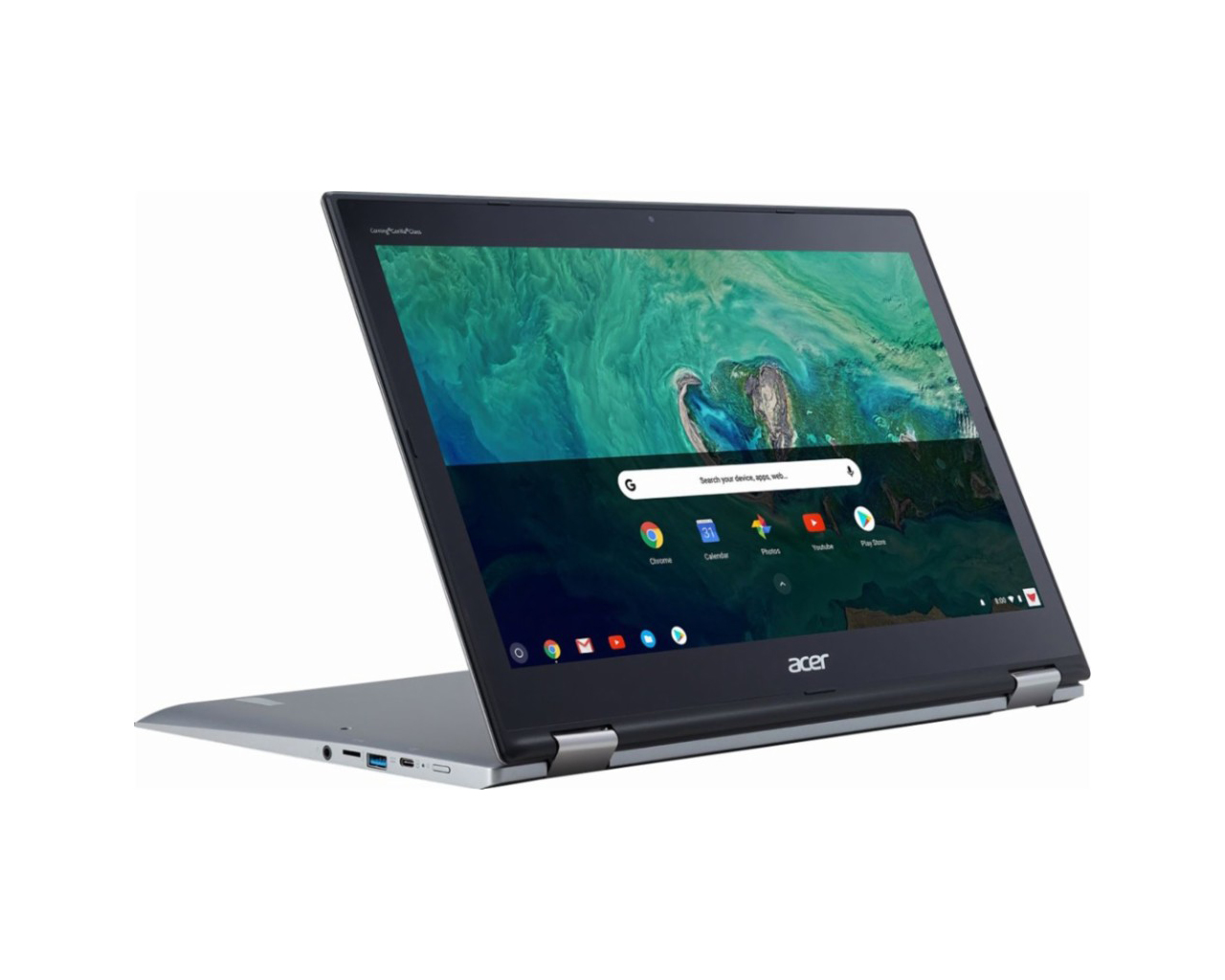 Acer Chromebook Spin 15 CP315-1H-P1K8
