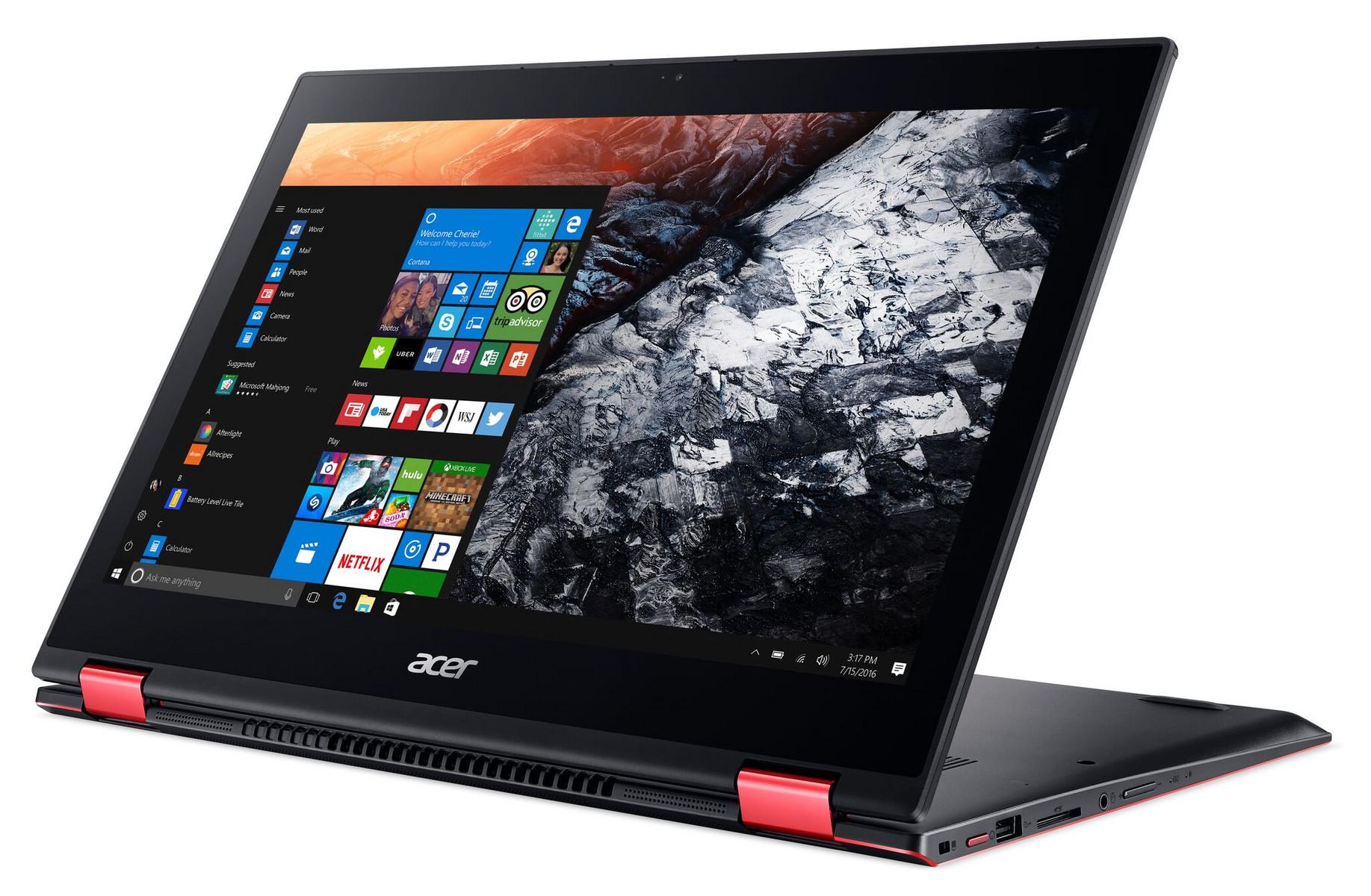 Acer Nitro NP515-51 Driver (2019)
