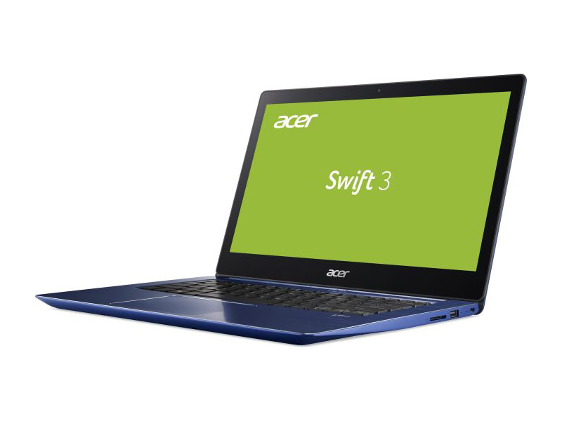 Acer Swift 3 SF314-52-717H