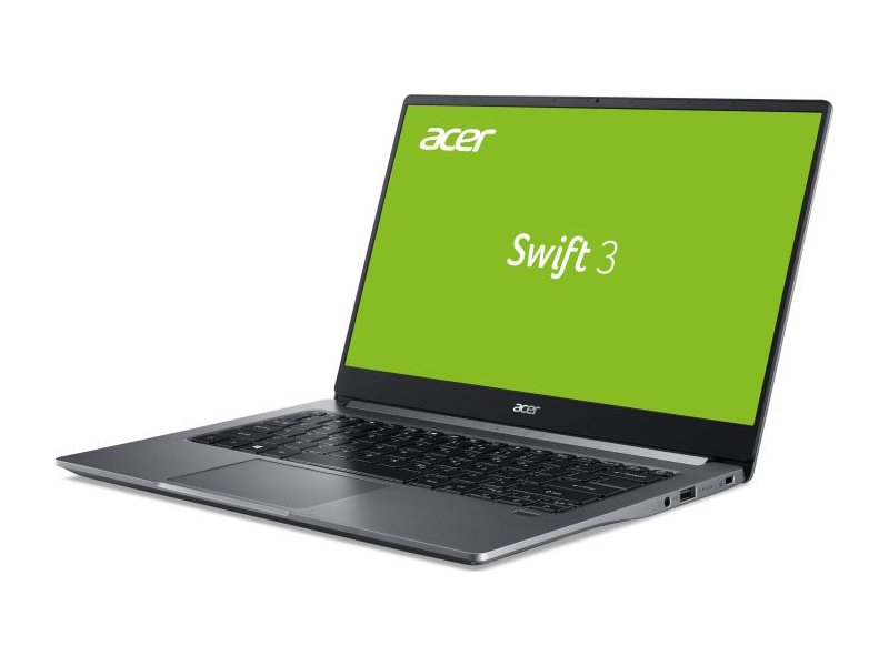 Acer Swift 3 SF314-57, i3-1005G1