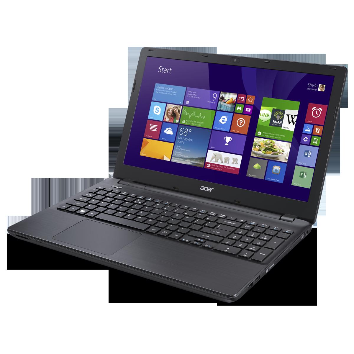 Acer Aspire E5-521 Realtek LAN Treiber Windows XP