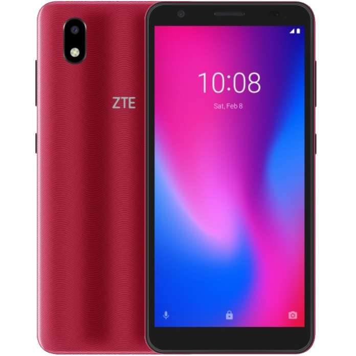 ZTE Blade A3 2020 - Notebookcheck-ru.com