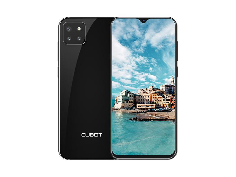 Cubot X20 Pro - Notebookcheck-ru.com