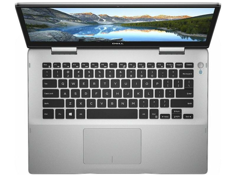 Dell Inspiron 14 5491-3WDPX, 2-in-1