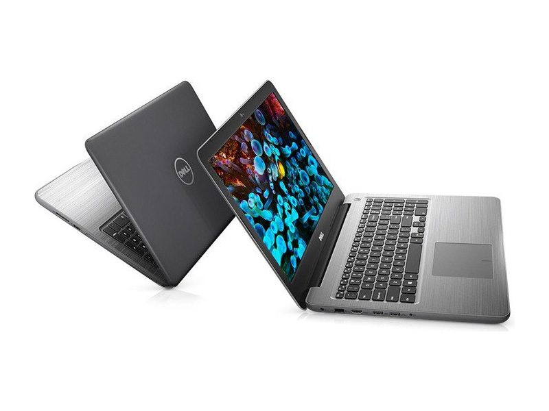 Dell Inspiron 15-5567 Touch