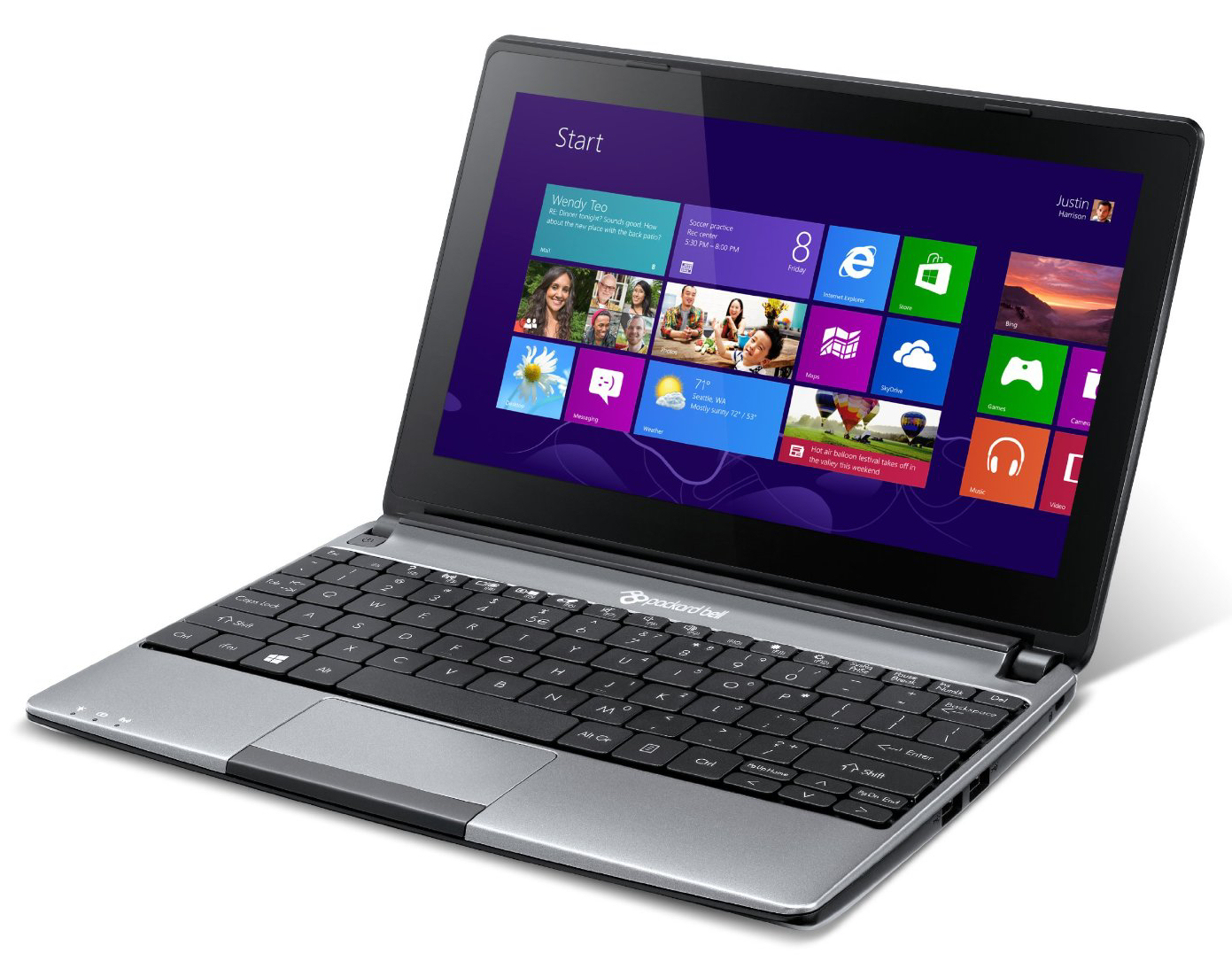 Packard Bell EasyNote ME69BMP Driver for Mac Download