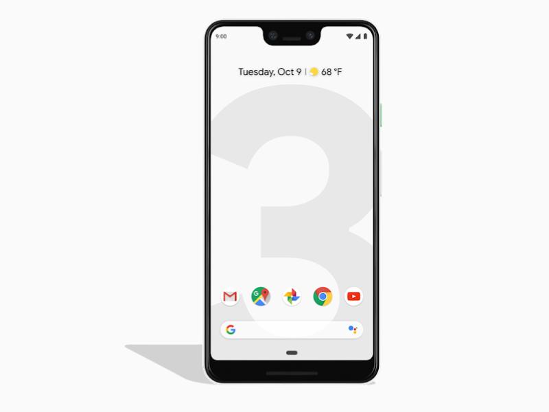 Google Pixel серия - Notebookcheck-ru com