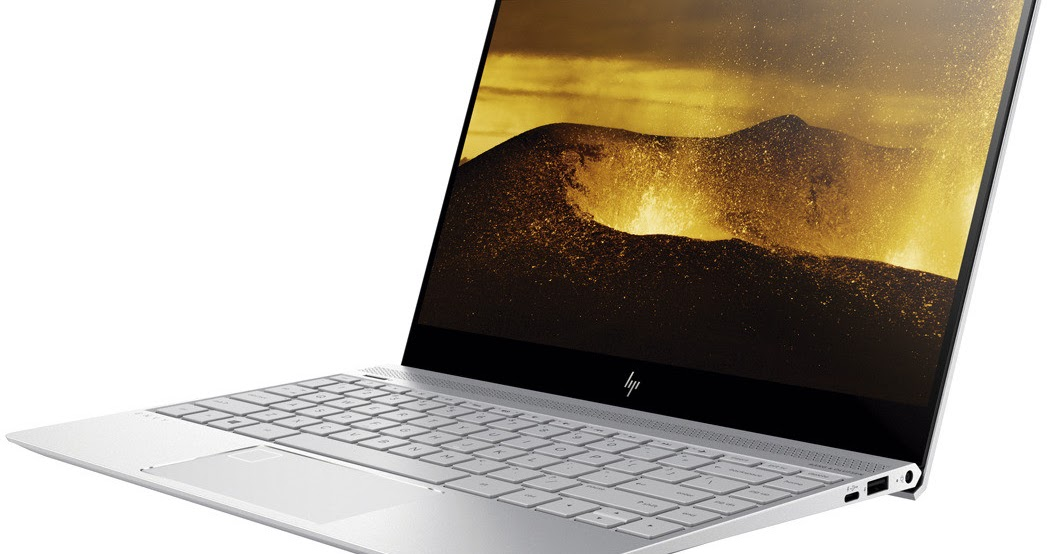 HP Envy 13-AQ0007no