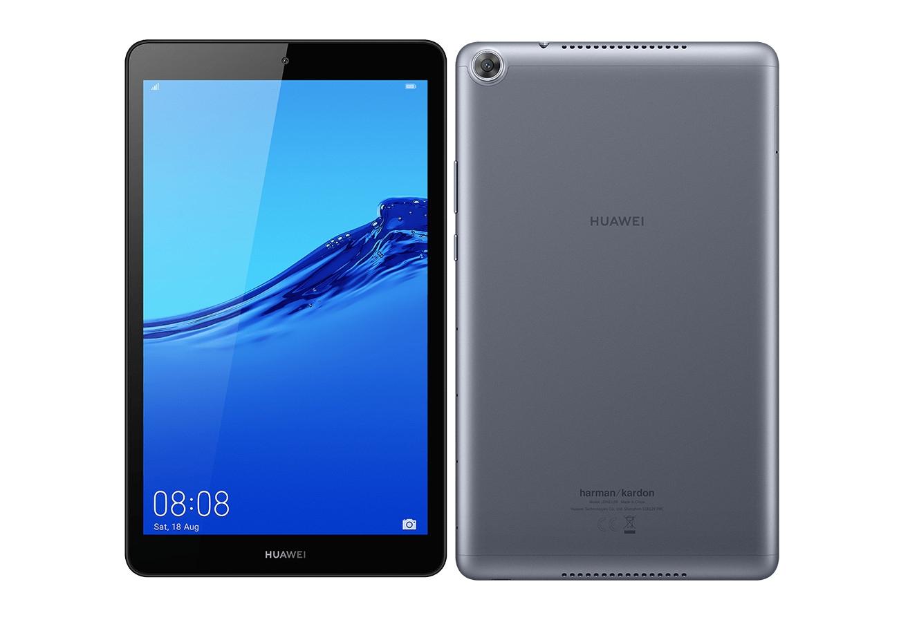 Huawei MediaPad M5 Lite 8.0 - Notebookcheck-ru.com
