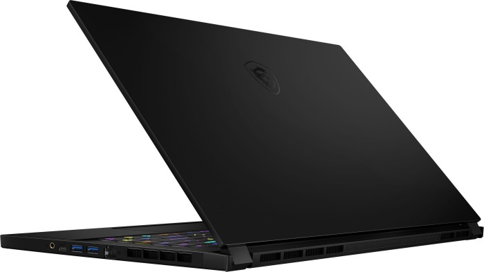 MSI GS66 Stealth 10UH