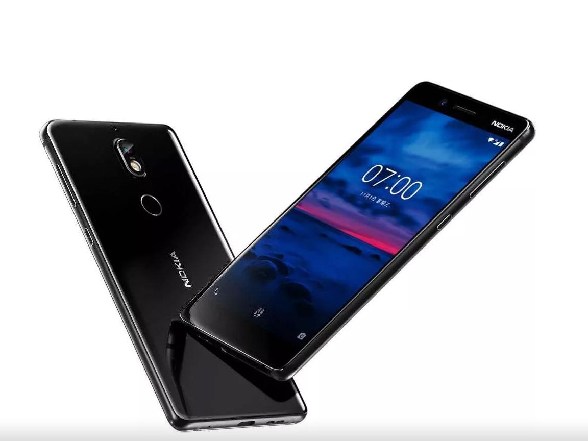 Nokia 7 серия - Notebookcheck-ru.com 2cf8a23a11ce0