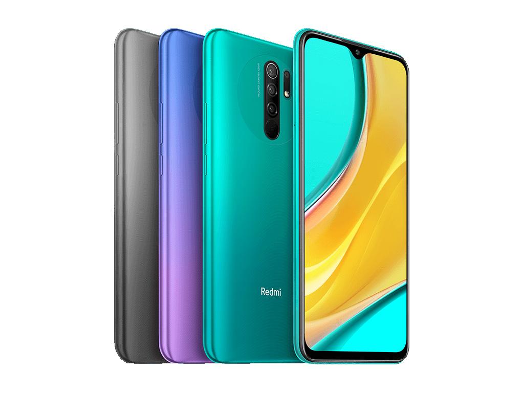 Xiaomi Redmi 9 - Notebookcheck-ru.com