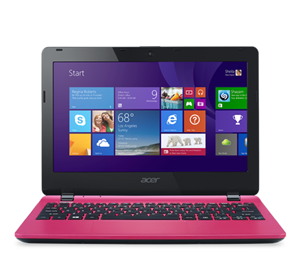 Acer Aspire E3-111 Intel Chipset Driver