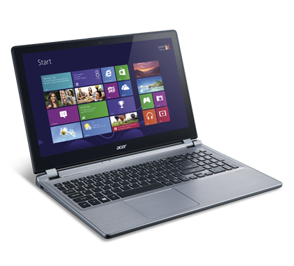 Download Drivers: Acer M5-583P-6428