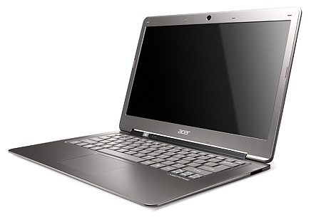 New Drivers: Acer Aspire S3-951