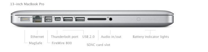 Картинки по запросу apple macbook новые порты