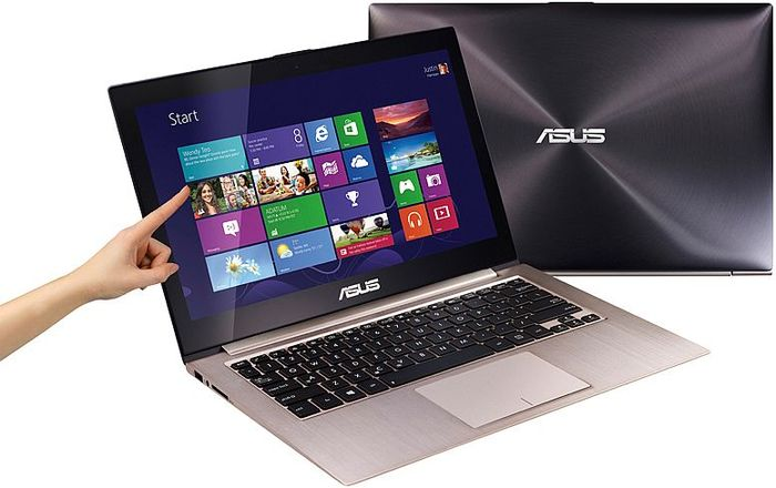 ASUS UX31A DRIVER FREE