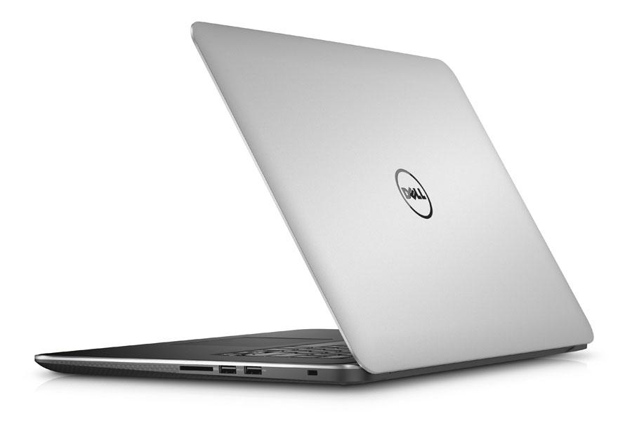 Dell XPS 15 9550-4938