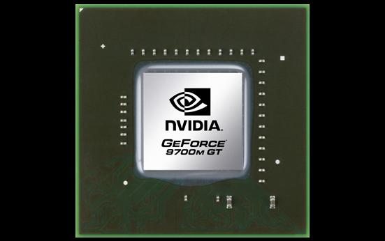 NVIDIA GeForce 9700M GT - Notebookcheck-ru com