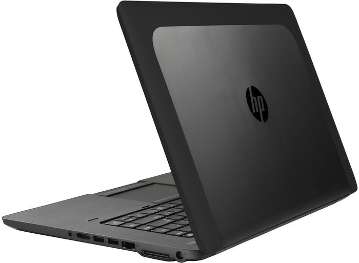 HP ZBook 15u G2 AMD Graphics Drivers Mac