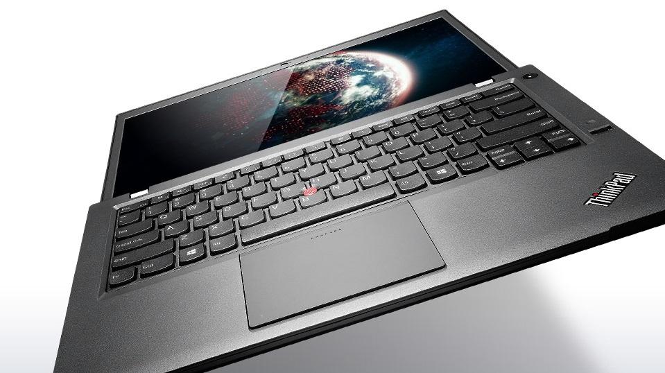 Lenovo ThinkPad T431s Camera Vista