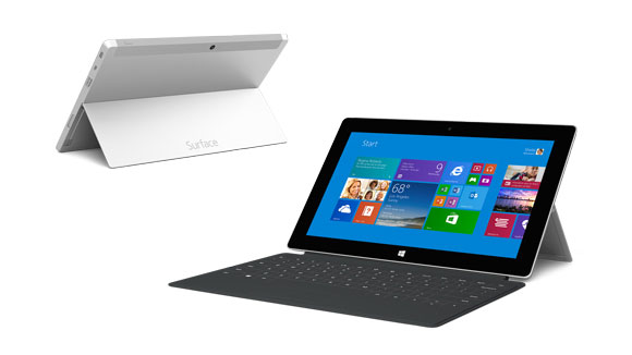 microsoft surface pro 2 notebookcheck. Black Bedroom Furniture Sets. Home Design Ideas