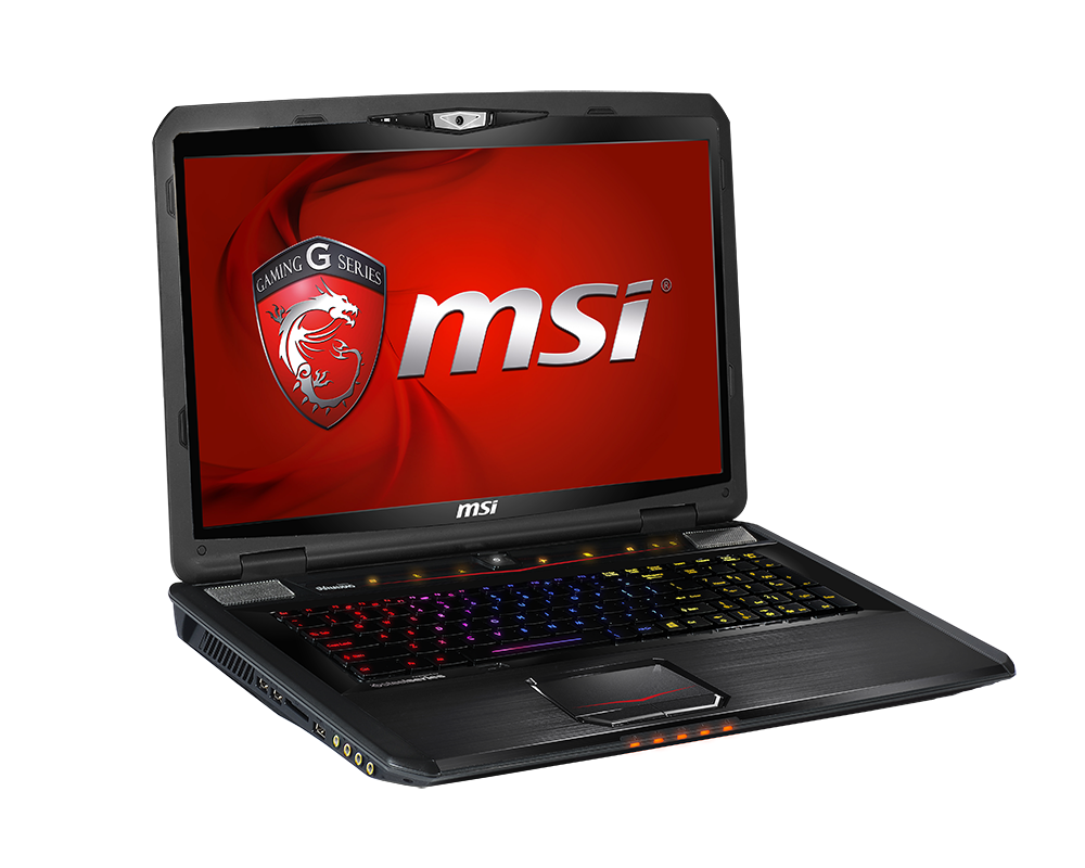 MSI GT70 2PC Dominator Keyboard Drivers for Mac Download